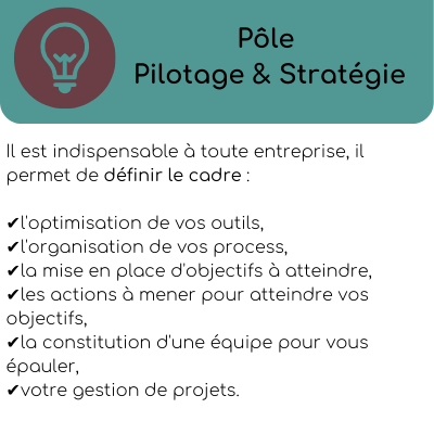 pole-pilotage-strategie-entreprise back office