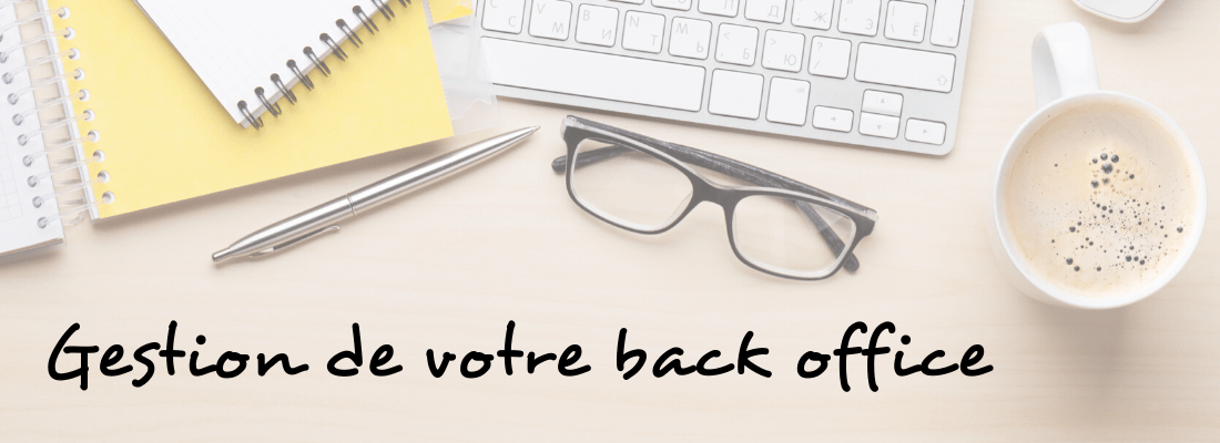 gestion back office solutions