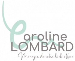 Caroline LOMBARD |  Office Manager Back office Logo
