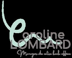 Caroline LOMBARD |  Office Manager Back office Logo
