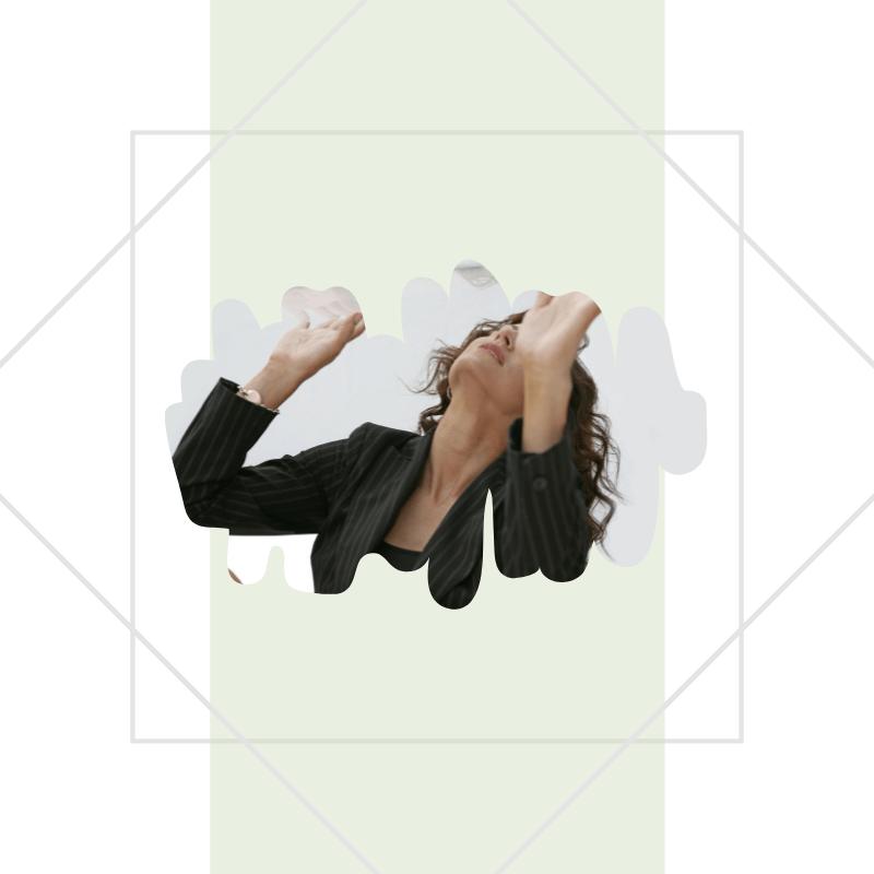 Plafond de verre freelance